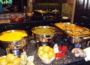 Christmas Dinner 12