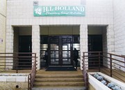 Holland School Naming 8