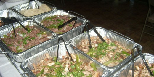 Mexican Feast 10