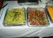 Mexican Feast 8