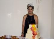 Charita Birthday 40